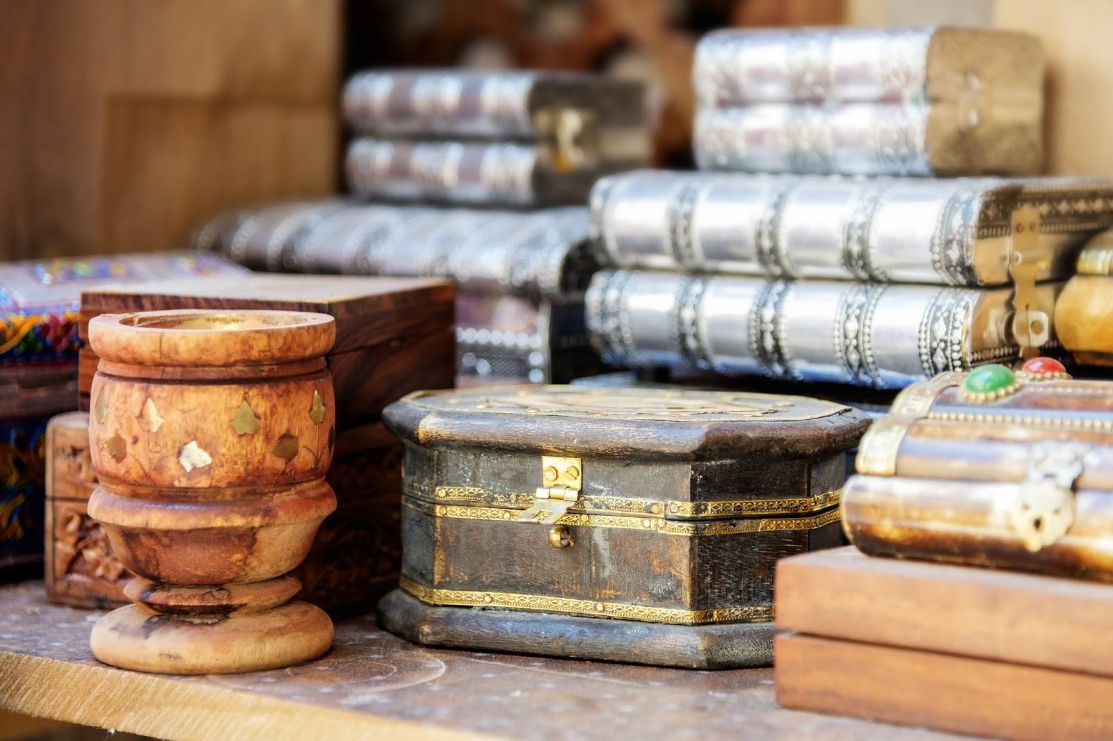 Crafts In Oman Destination Oman